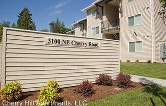 3100 NE Cherry  Rd.