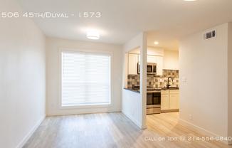 506 45th/Duval