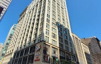 8 W Monroe St, Chicago IL 607