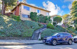 6171 Brookside Ave, Oakland CA