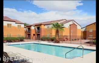 Sunset Palms Apartments