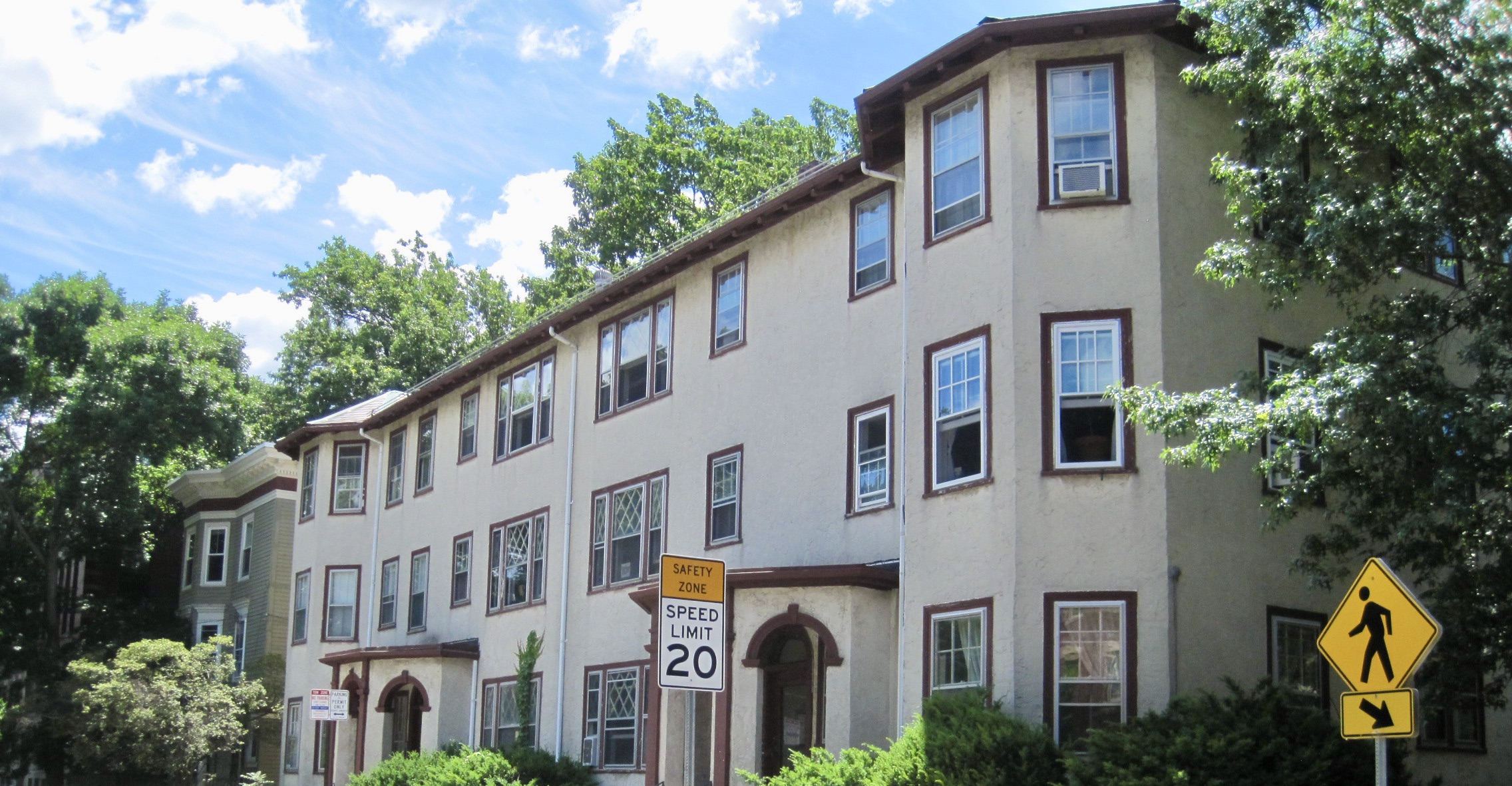 Residential Apartments in Cambridgeport