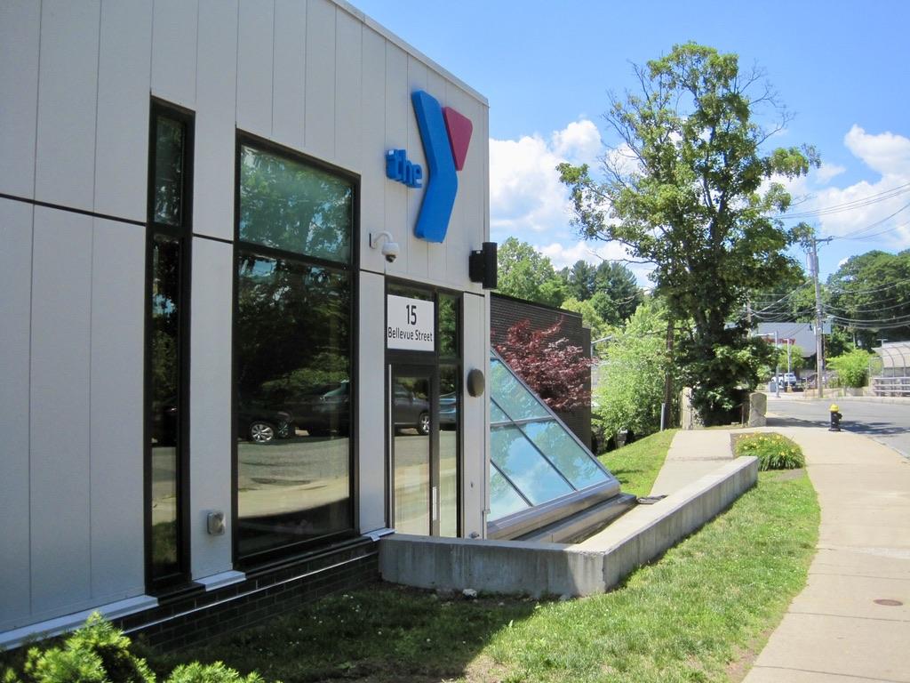The Y on Bellevue Street