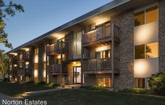 Norton Estates 3508-3554 South Norton Avenue