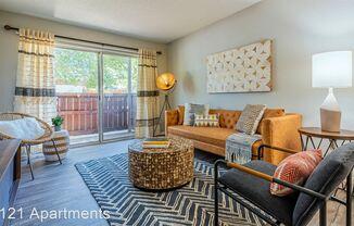2121 Apartments 2121 Washington Cir