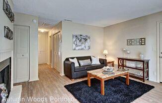 Autumn Woods Apartments 5151 S Utica Ave