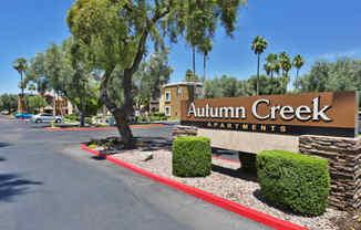 Autumn Creek Apartments