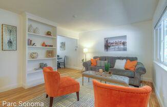 865 & 871 Sonoma Avenue