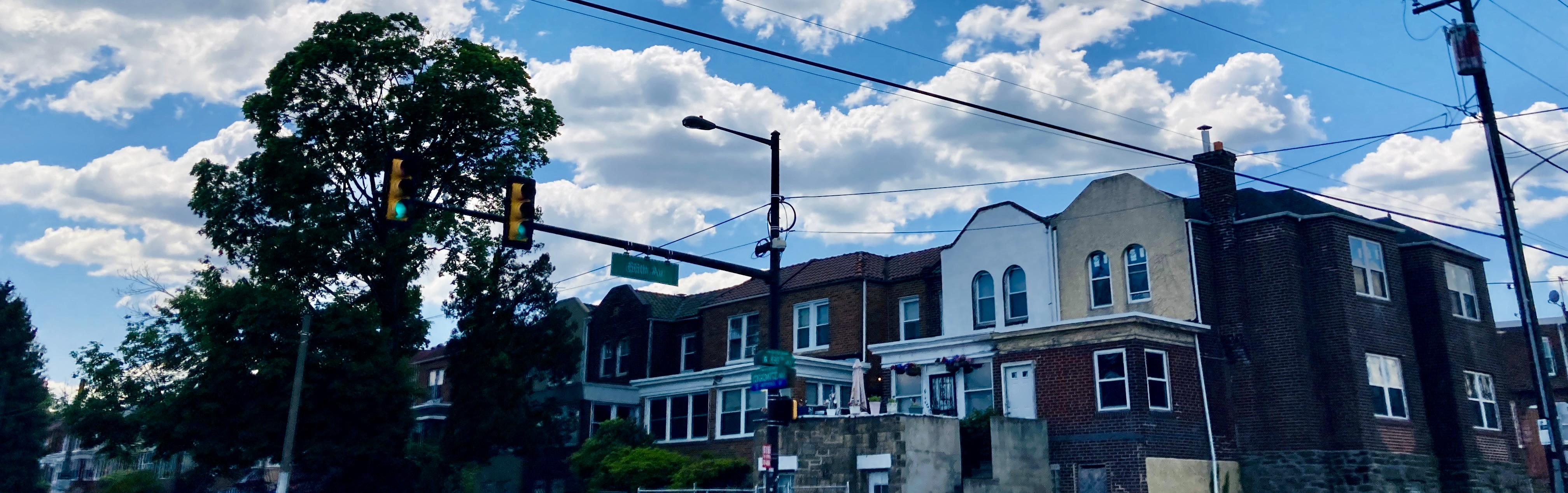 West Oak Lane 66th Ave Townhouses
