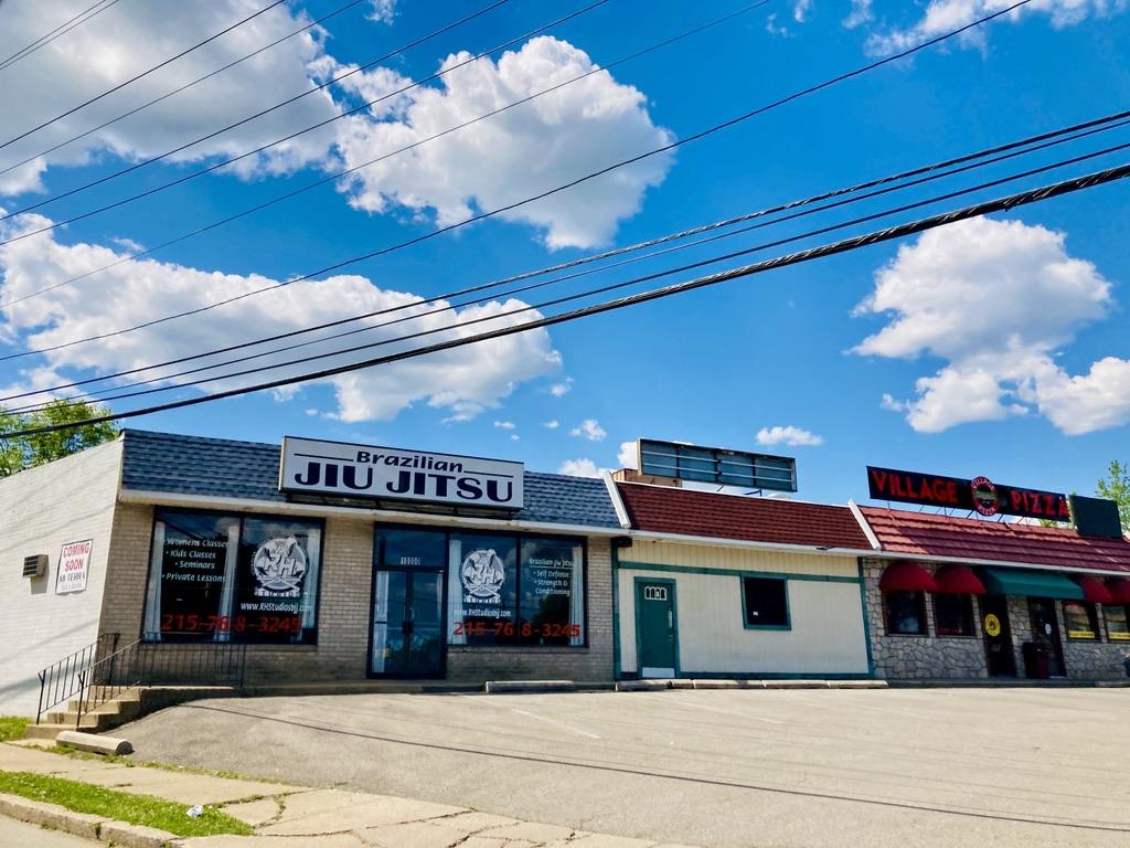 Sandmeyer Ln Shops in NE Philly