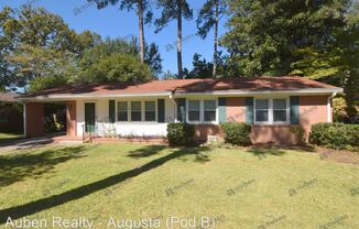 3305 Old Church Road