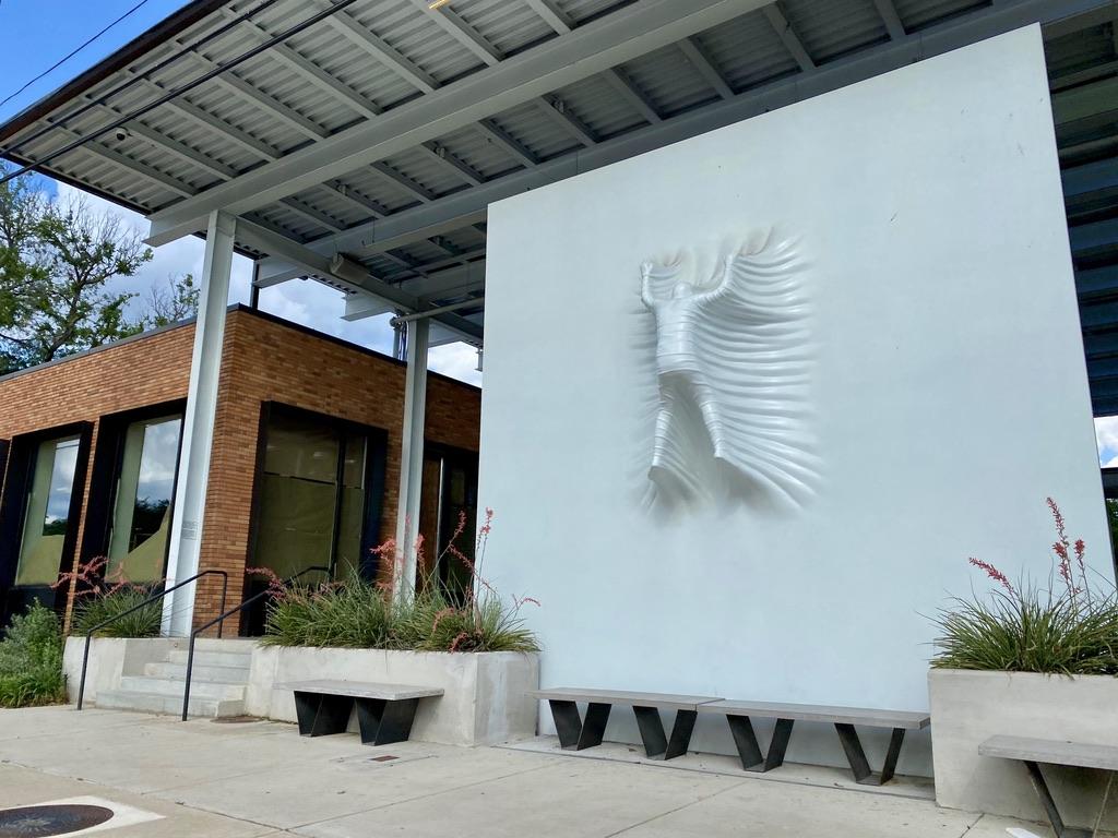 Dallas Decorative Center in the Design District