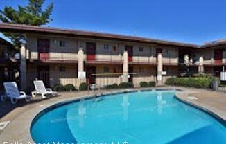 Casa Del Sol Apartments 4215 S. Western Street