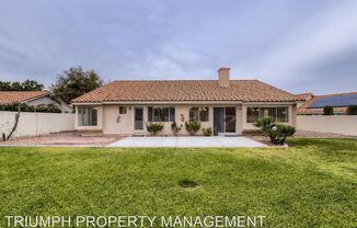 2416 Crystal River Court
