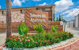 Sawyers Mill Apartments