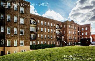 2111 Garrison Blvd