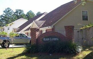 2961 Olson Landing Road
