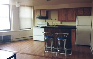 3441 Ward St  apartment's 1-6
