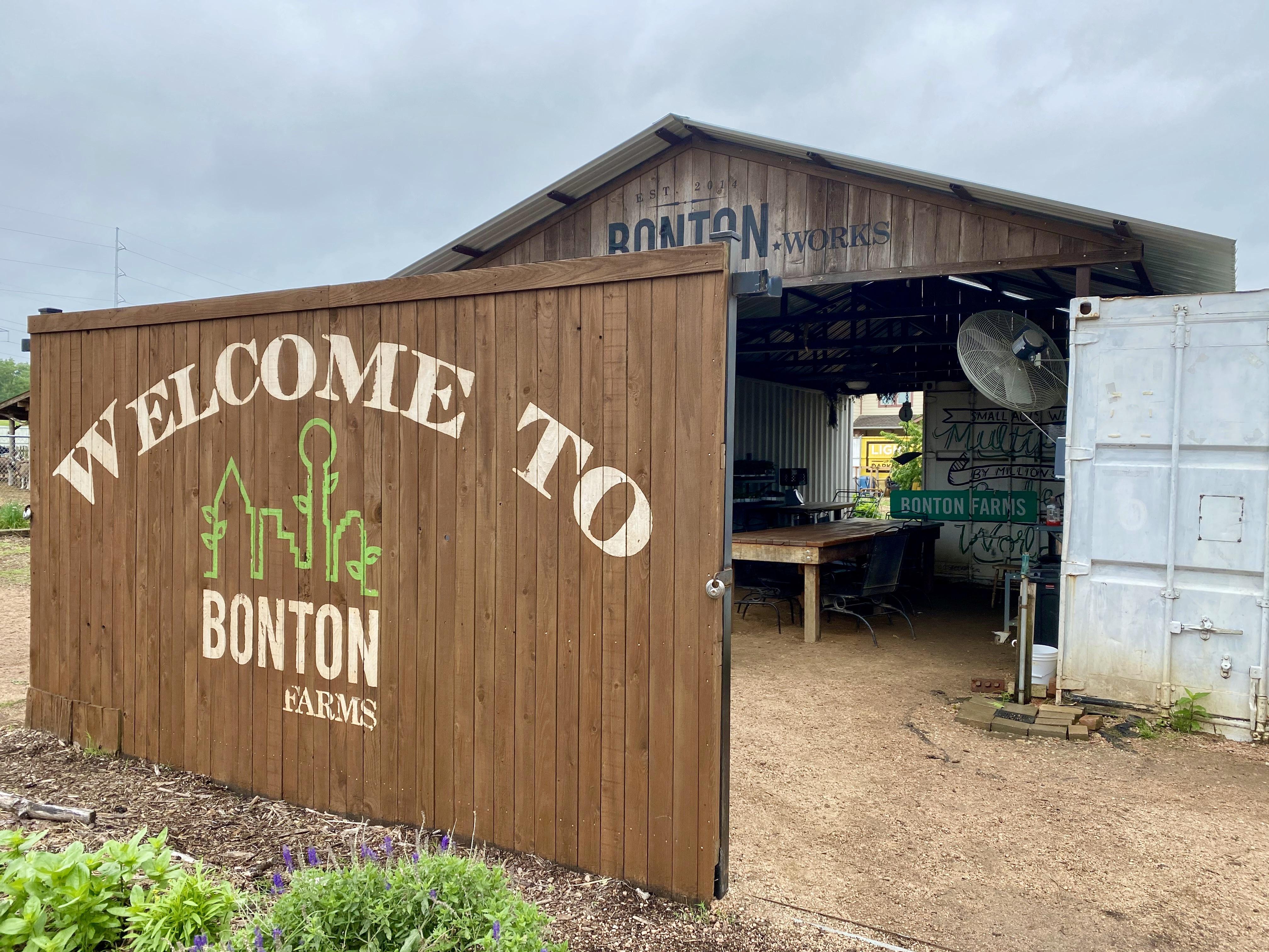 Oak Cliff Bonton Farms