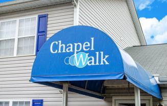 Chapel Walk Apartments