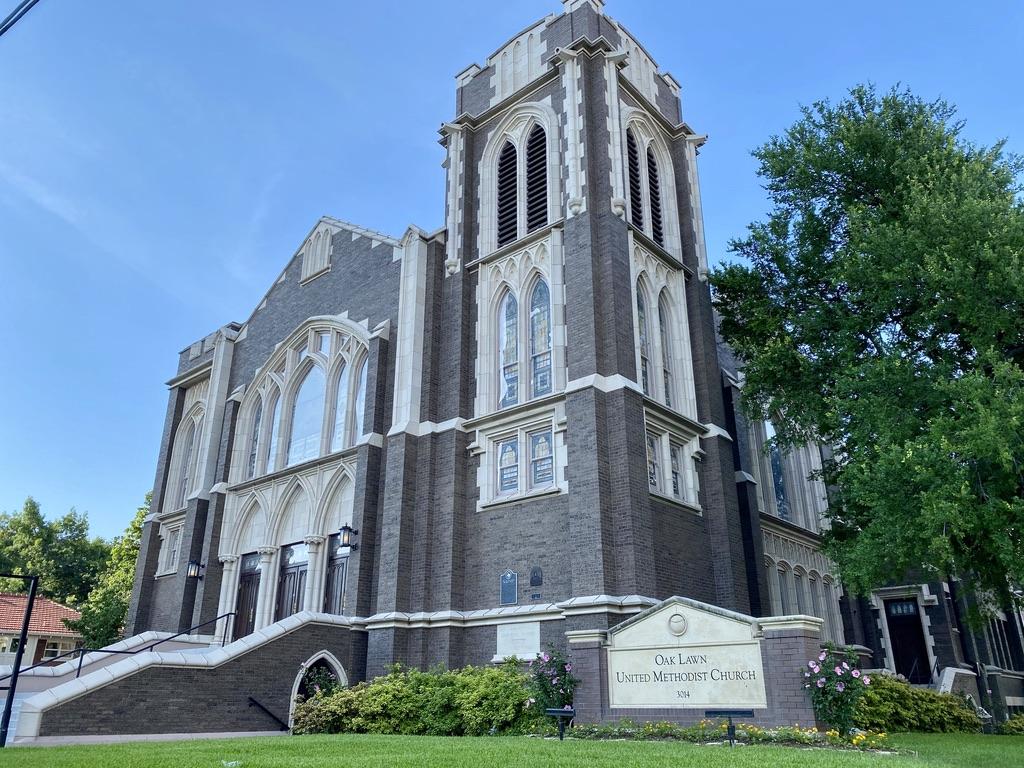 Oak Lawn United Methodist Church