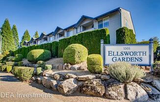 Ellsworth Gardens 1301 SE Ellsworth Rd