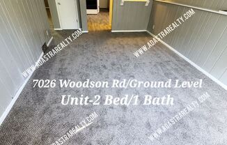 7026 Woodson Road