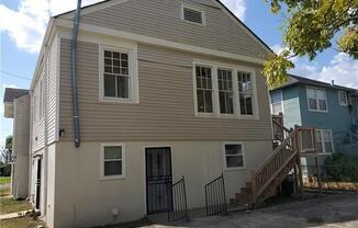 4301 S JOHNSON Street