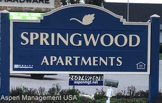 Springwood - Indiana 1515 Lakehurst Drive