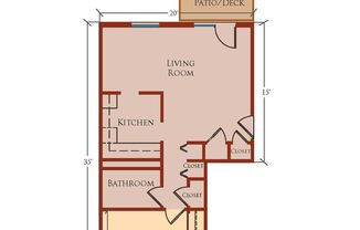 Haciendas Apartments