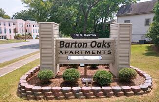 111 Barton Street