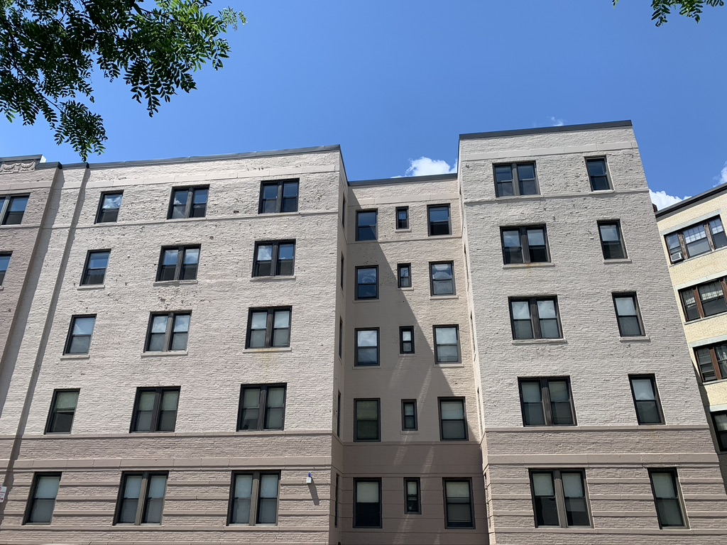 Northeastern Off-Campus Apartments on Forsyth Street