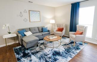 The Aspen Apartments