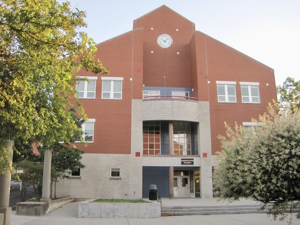 Roxbury Community College