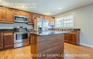 8027 E. Coronado Rd.