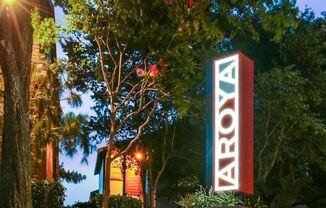Aroya Apartment Homes 4791 W Ledbetter Drive