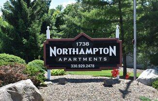 Northampton Apartments by Redwood
