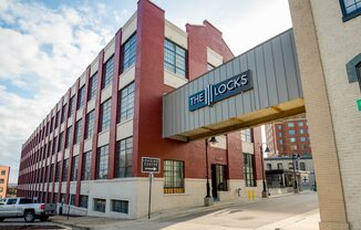 The Locks Apartments*