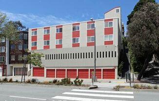 400 Monterey Blvd.