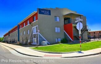 2501 W. Ocotillo Rd. Attn: Leasing Office