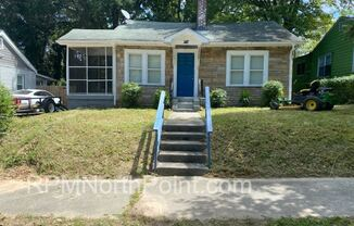 147 Chappell Road NW