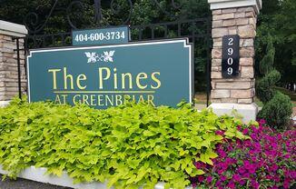 Pines at Greenbriar