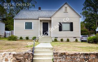 2615 S. Cross St.