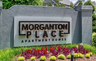 Morganton Place