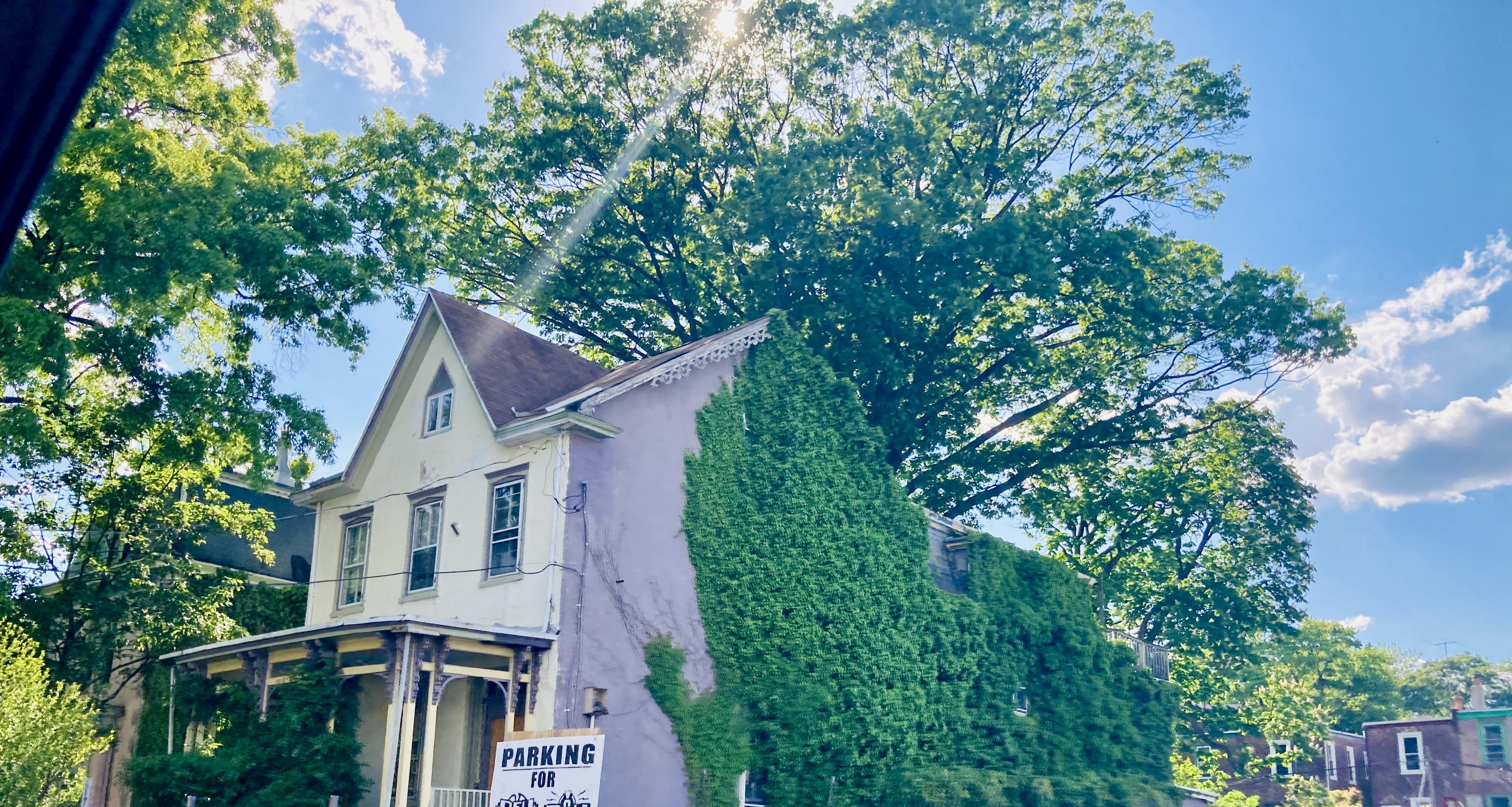 Germantown Home near Rittenhouse Filmworks