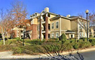 Oakwood Apartments Raleigh Brier Creek