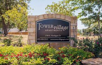 Tower Village