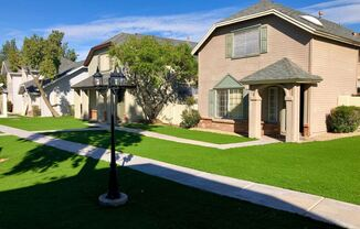 Colonia Park Townhomes