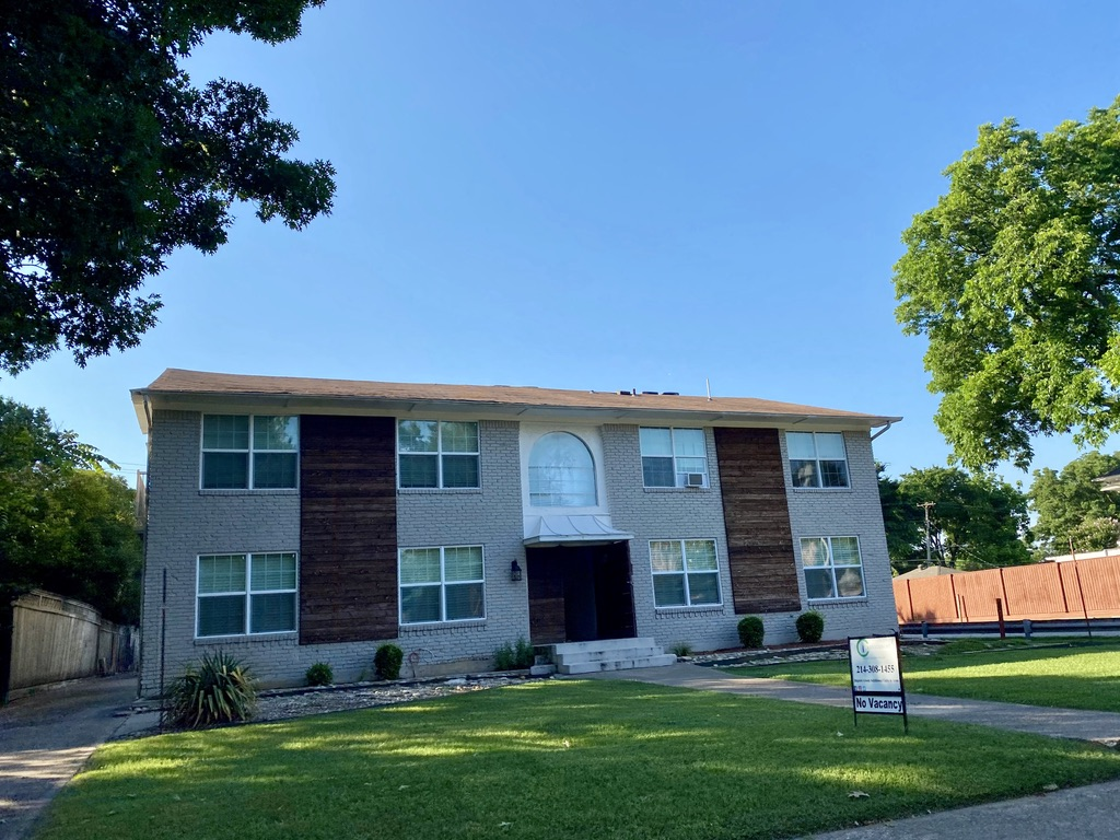 Gaston Ave Apartments in Old East Dallas