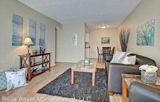 Woodland Hills Apartments 8502 E 66th Pl